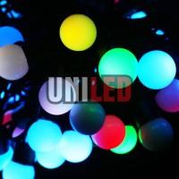 harga Lampu Natal Anggur / Kelereng Warna-warni Tokopedia.com