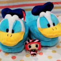 harga Sandal Tidur Dewasa Karakter Donald Duck Tokopedia.com
