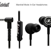 Marshall EQ Mode In Ear Headphone Noise Isolation Headset (No Box)