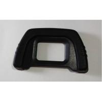 Eyecup model DK-21 untuk Nikon D90, D300, D300s, D600, D610, D750, D50