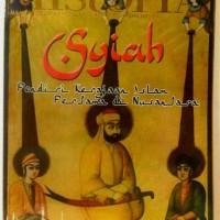 harga Majalah Historia : Syiah Pendiri Kerajaan Islam Pertama di Nusantara Tokopedia.com