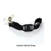 Vented Helmet Strap Mount For GoPro / XiaomiYi / SjCam / Brica