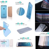 Nillkin Nature TPU Case iPhone 6 Plus - 6S Plus