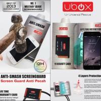 Ubox Anti-Smash 0.25mm iPhone 6 Plus - 6S Plus