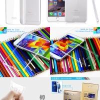 Imak Crystal Case 1st Series iPhone 6 Plus - 6S Pl