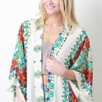 Kimono Cardigan Zara Women Style Import / Baju Fashion Import 11193