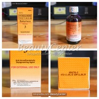 Alkohol RDL / Hydroquinone Tretinoin Babyface Solution (30ML)