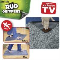 anti slipper karpet / Rug Grippers keset menempel