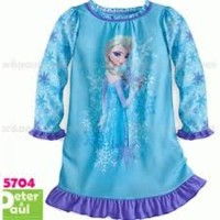 harga SALE baju anak import PIPO FS 99, size 1,2,3,4,5,6y dress frozen Tokopedia.com