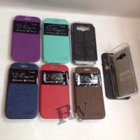 Flipcase samsung galaxy V plus