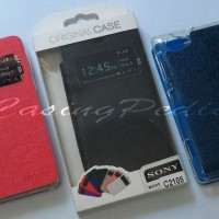 Sony Xperia L C2105 Flip Cover View Case