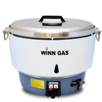 Gas Cooker Wing Gas 10L Beras RC50A CDM