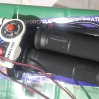 harga Gas Spontan Daytona + Tombol Dbl Tokopedia.com