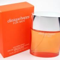 Parfum Clinic Happy Men EDP Original Reject