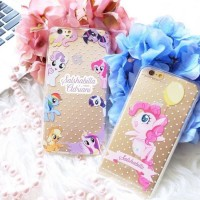 harga Po Custom Case My Little Pony For Iphone/samsung/asus/xiaomi/lg Dll Tokopedia.com