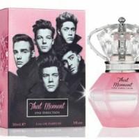 Parfum Original One Direction That Moment For Women EDP 30ml
