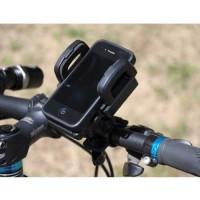 harga Bicycle Phone Holder - Mount Smartphone / Gps Di Sepeda / Motor Tokopedia.com