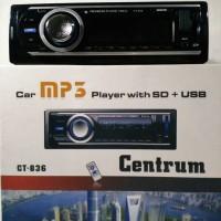 TAPE MOBIL MULTIMEDIA USB, MMC, RADIO CENTRUM