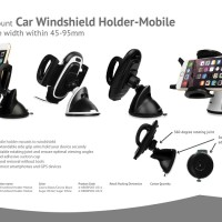 harga Holder  Ahha Stand Mount Car Windshield Holder Tokopedia.com