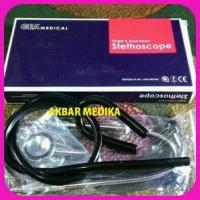 Stetoskop Dual Head GEA Economi