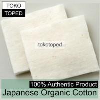 Kapas Japan Organic Cotton Vaporizer | japanese jepang organik