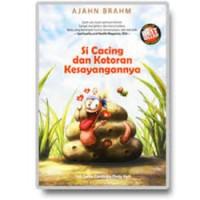 harga Si Cacing Dan Kotoran Kesayangannya (buku 1) Tokopedia.com