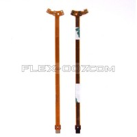 Flexible Fleksibel Diafragma Aperture Lensa Canon 18-200 / 18-200mm