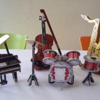 harga Puzzle Model Miniatur 3d Music Piano Violin Drum Saxophone Musik Biola Tokopedia.com