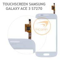 Touchscreen Samsung Galaxy Ace 3 S7270