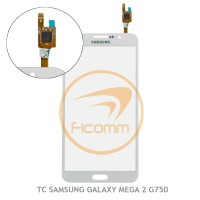 Samsung Galaxy Mega 2 G750 touchscreen layar sentuh