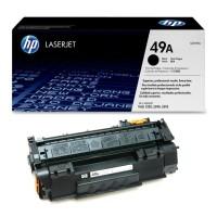 HP Black Toner 49A
