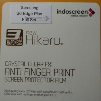 Samsung galaxy s6 edge plus (dpn blkg) anti gores screen guard protect