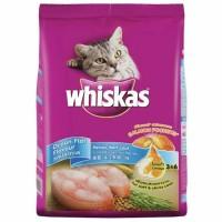 makanan kucing wiskas 7kg