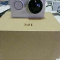 Jual Camera Xiaomi Yi Basic 16 megapixel warna putih Murah
