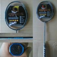 harga Raket Apacs Sg Z Ziggler Badminton Bulutangkis Tokopedia.com