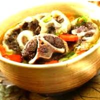Sop Buntut Sapi -Sup Buntut Sapi - Premium - 100 % Asli -Halal & Sehat
