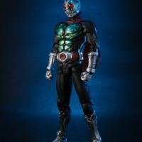 SIC Kamen Rider No.1 (Shin ichigo)