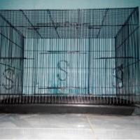 harga Kandang Lipat Hewan Anjing Kucing Kelinci Burung Dll Tokopedia.com