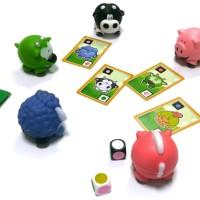 Fun Farm - Eduarga Original Boardgame
