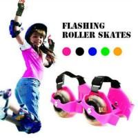 Sepatu Roda Anak / Flashing Roller Skates