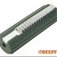 Deep Fire Titanium Piston Full Teeth (DPFE-CPP19)