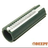 Deep Fire Titanium Piston Half Teeth (DPFE-CPP20)