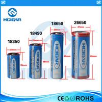 Hcigar Battery IMR 18650 2200mah