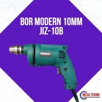 Bor Modern 10mm JIZ-10B