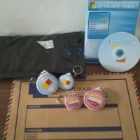 Software Program Aplikasi Kasir Toko Serba Ada (Toko-1D)