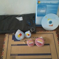 Software Program Aplikasi Kasir Toko Perlengkapan Bayi (Toko-1D)