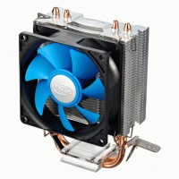 Fan Prosesor DeepCool Ice Edge Mini Fs V.2.0 (Intel / AMD Socket)