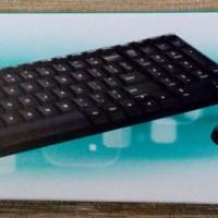 Keyboard Logitech MK220 wireless