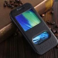 harga Samsung Galaxy J5 Klx Leather Flip Case Flipcase Cover Flipcover Hitam Tokopedia.com