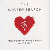 harga The Sacred Search - Terjemahan (Gary Thomas) Tokopedia.com